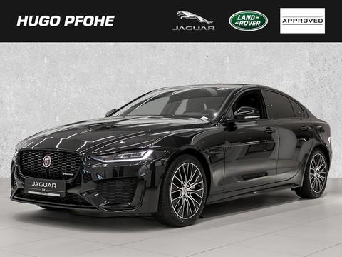 Jaguar XE 4.2 R-DYNAMIC S D180 UPE 525 - EUR