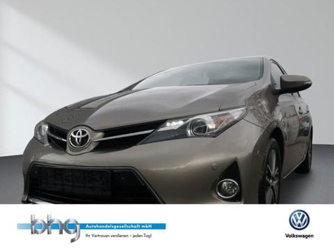 Toyota Auris 1.4 D-4D Edition Business EPH