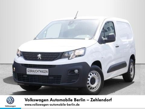 Peugeot Partner 1.5 130 Automatik
