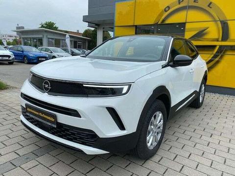 Opel Mokka 1.2 l Editon 130