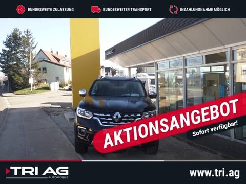 Renault Alaskan 2.3 Intens Double Cab BLUE dCi 190