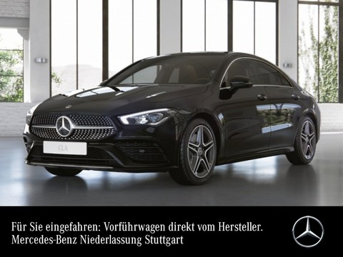 Mercedes-Benz CLA 220 Cp AMG Premium