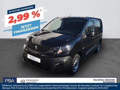 Peugeot Partner 1.5 130 L1 EHZ Autm Premium