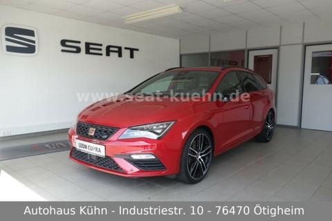 Seat Leon Sportstourer ST CUPRA300