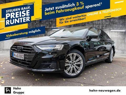 Audi A8 50 TDI Anhängevorrichtung ( 8882)