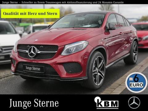 Mercedes GLE 450 AMG Coupé °°°°°