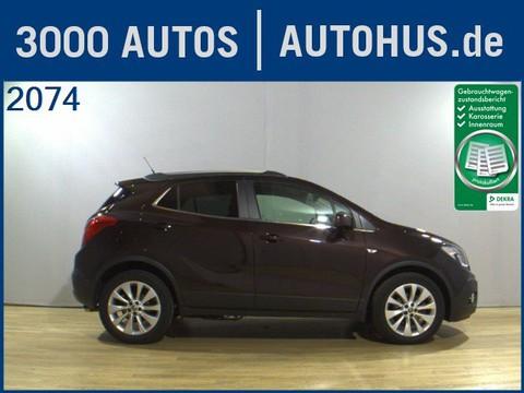 Opel Mokka 1.7 Innovation