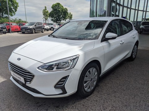 Ford Focus 1.0 EcoBoost System TREND