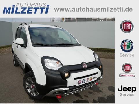 Fiat Panda 0.9 CROSS TWINAIR 149mtl