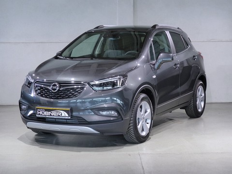 Opel Mokka 1.4 X Ultimate T |||