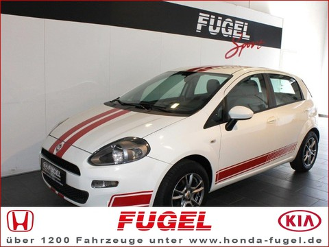 Fiat Punto 1.2 8V More ||