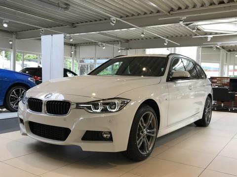 BMW 340 i - M-Paket - - - Driving