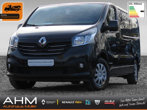 Renault Trafic 2.9 Grand Combi Expression t ENERGY dCi 145