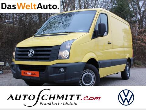 Volkswagen Crafter 2.0 BiTDI KASTEN