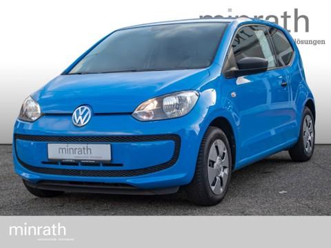 Volkswagen up 1.0 take
