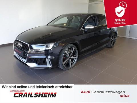 Audi RS3 2.5 TFSI Limousine q