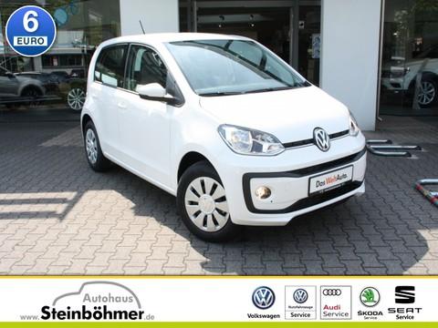 Volkswagen up 1.0 l move up