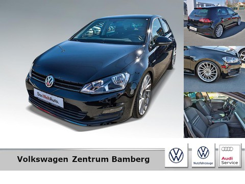 Volkswagen Golf 1.2 TSI VII Cup