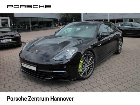 Porsche Panamera 4 E-Hybrid Sport Turismo E-Kennzeichen