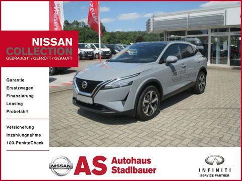 Nissan Qashqai 1.3 DIG-T Premiere Edition MHEV