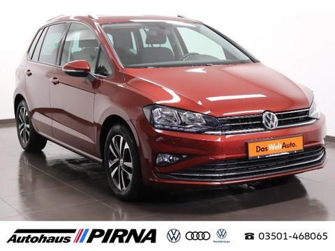 Volkswagen Golf Sportsvan 1.5 TSI UNITED # # #APP