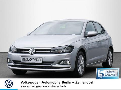 Volkswagen Polo 1.5 TSI Highline
