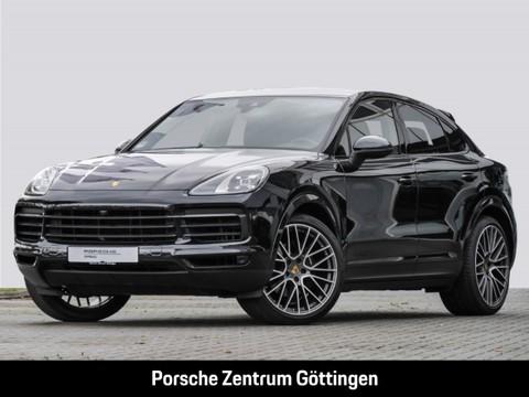 Porsche Cayenne Coupe Sitze