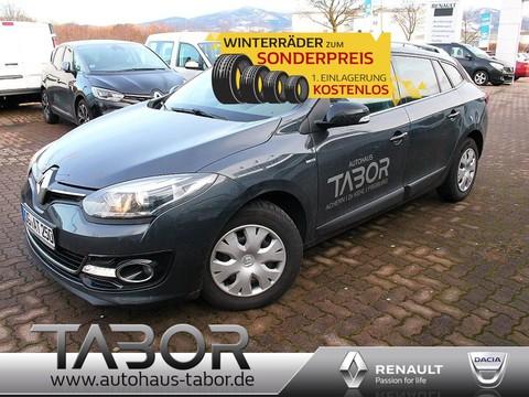 Renault Megane 1.5 Grandtour dCi 110 CityP