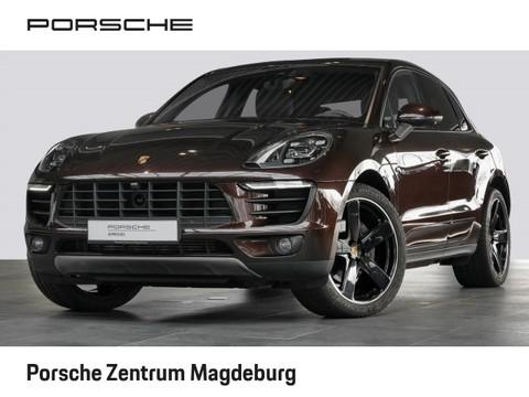Porsche Macan 21 LRH