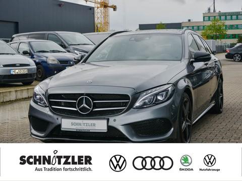 Mercedes-Benz C 250 d T Edition C