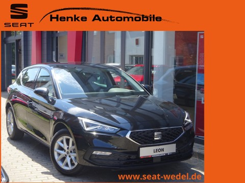 Seat Leon 1.5 TSI Style