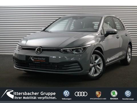 Volkswagen Golf 2.0 l TDI Life