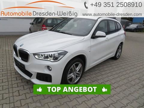 BMW X1 sDrive 18 i M Sport