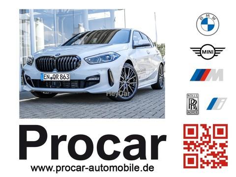 BMW 120 d xDrive Livero