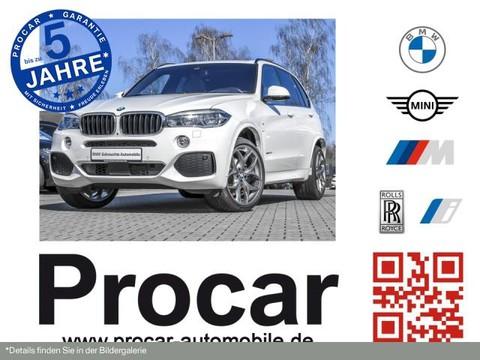 BMW X5 xDrive30d M Sport DA