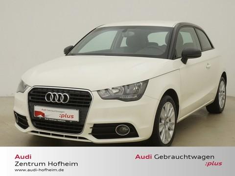 Audi A1 1.2 TFSI 63kW