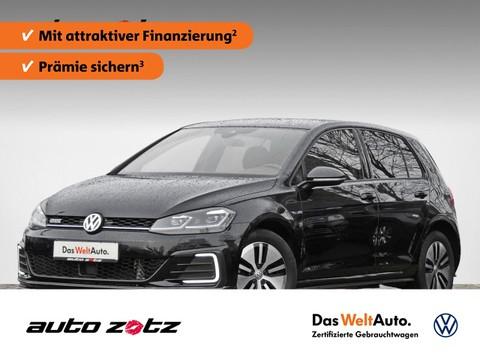 Volkswagen Golf 1.4 TSI VII GTE Plug-In Hybrid