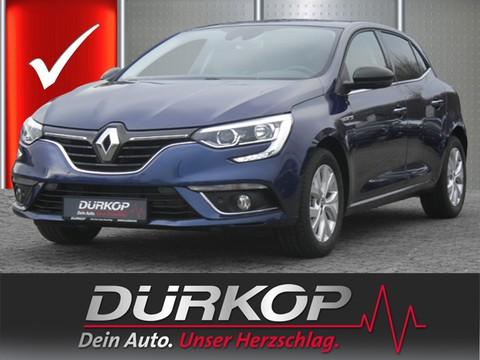 Renault Megane 1.3 LIMITED Deluxe Klimaut