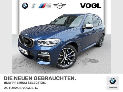 BMW X3 M40i Prof