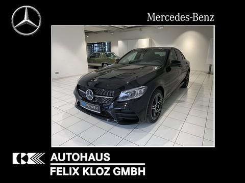Mercedes-Benz C 300 e - AMG D