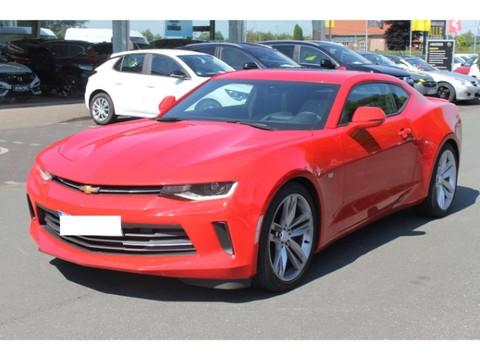 Chevrolet Camaro Gebraucht Und Jahreswagen Kaufen Bei Heycar