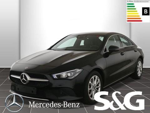 Mercedes-Benz CLA 180 PROGRESSIV MBUX