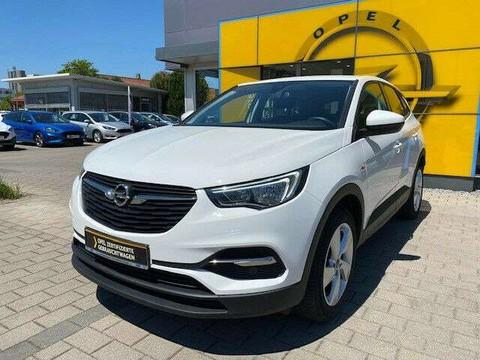 Opel Grandland X 1.5 l Edition 130