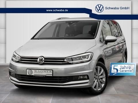 Volkswagen Sharan 2.0 TDI Highline 8-fach