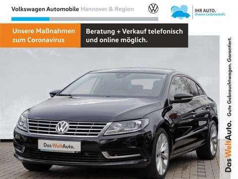 Volkswagen CC 2.0 TDI