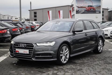Audi A6 2.0 TFSI quattro Avant S line Privacy