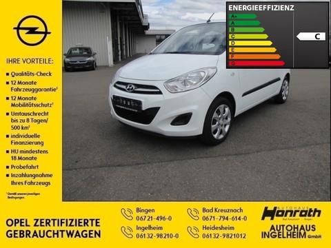 Hyundai i10 1.1 5 Star Edition