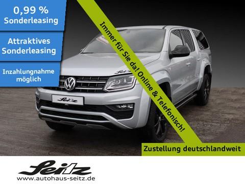 Volkswagen Amarok 3.0 TDI DoubleCab AG Aventura Hardtop