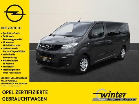 Opel Zafira Life Selection L