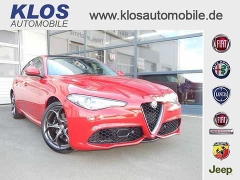 Alfa Romeo Giulia 2.0 TB 16V 280PS VELOCE Q4 AUTOMATIK